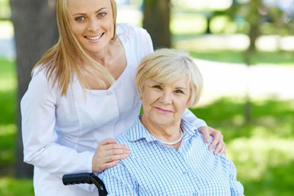 Hoivaaco-vammaispalvelu